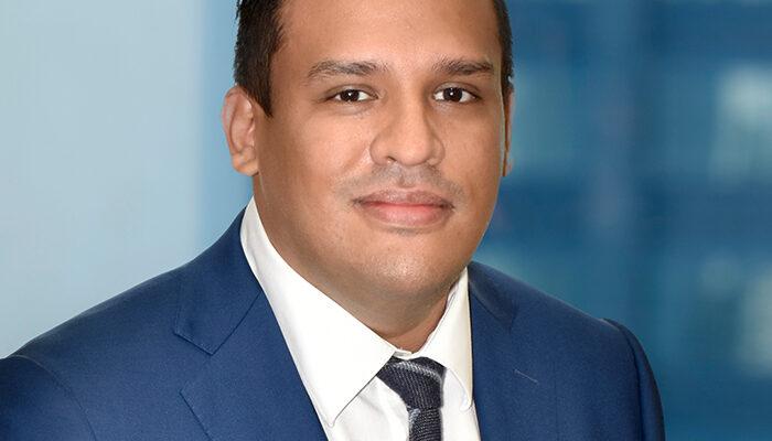 Juan Echavarria Associate Lawyer Wray Legal