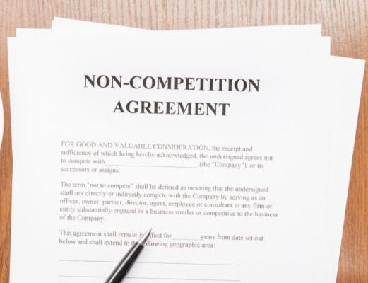 Non-Competition-Agreement-employment-lawyers-wray-legal